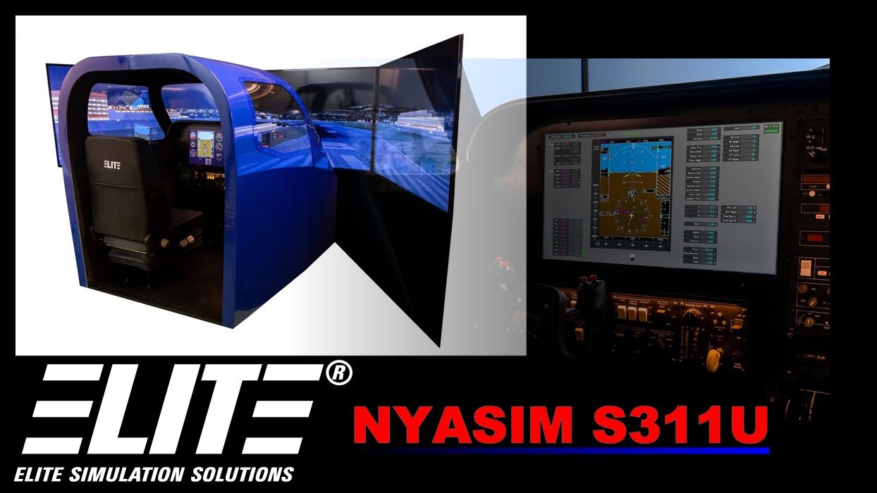 ELITE NYASIM S311 U