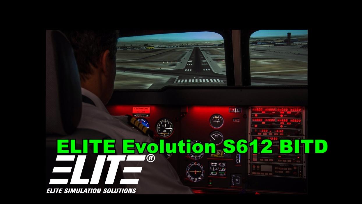 ELITE S612 BITD
