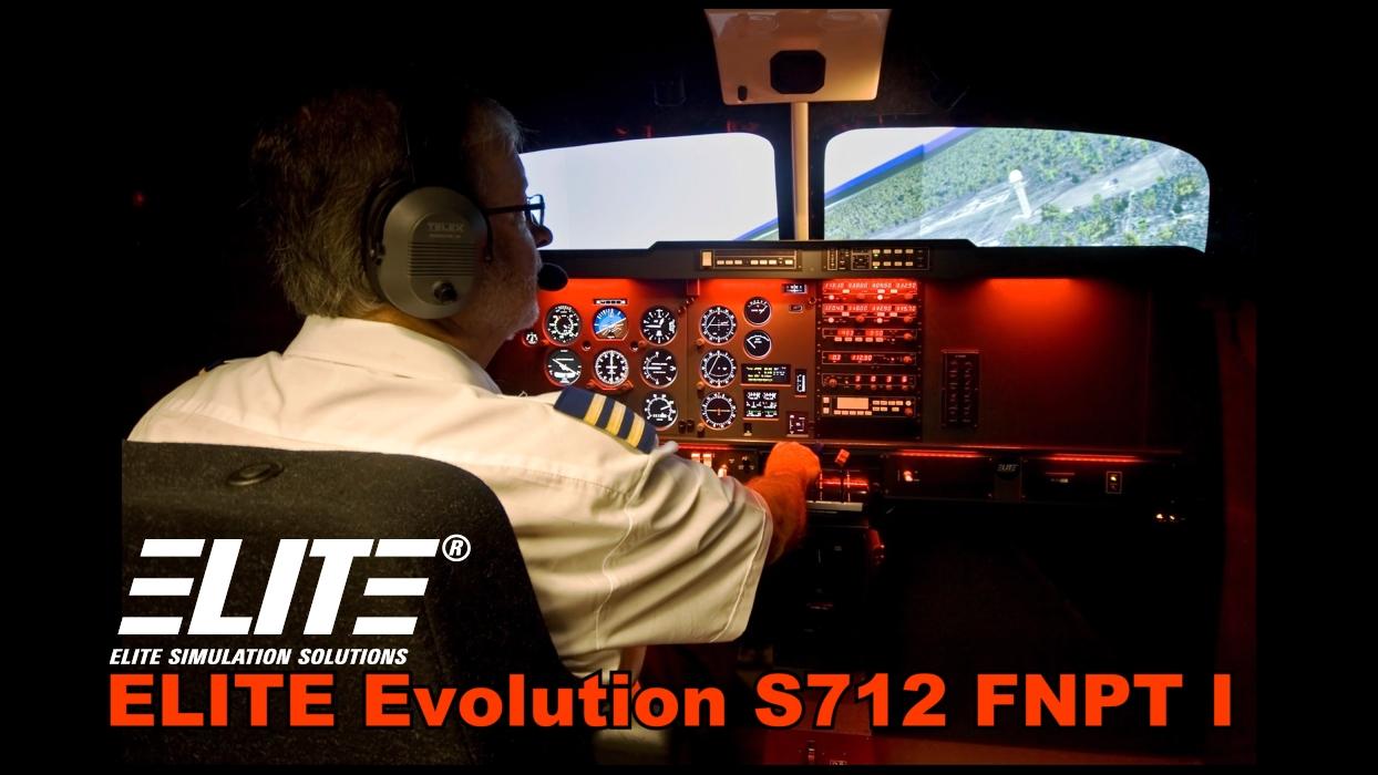 ELITE S712 FNPT I