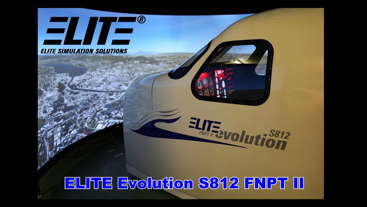 S812 FNPT II