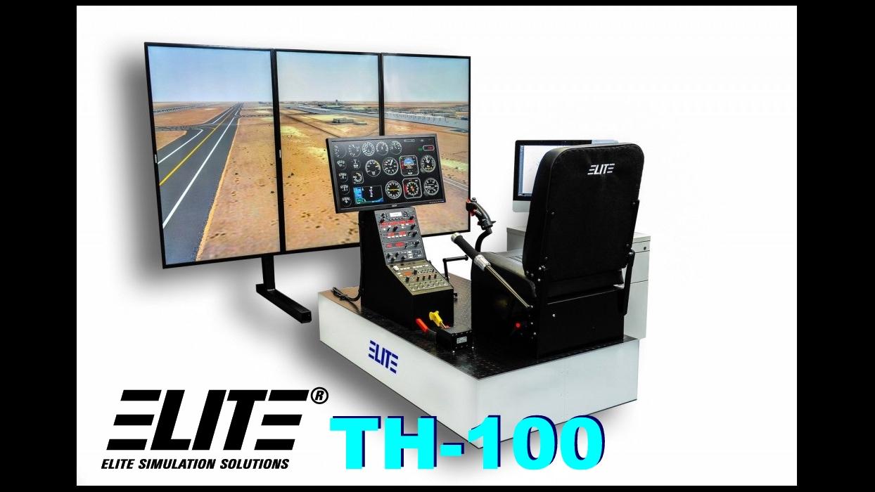 ELITE TH-100
