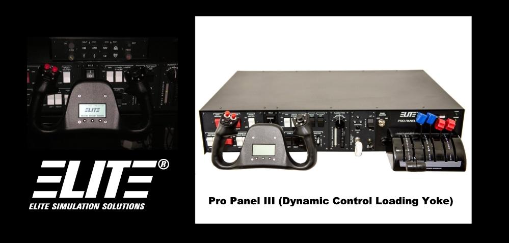 ELITE Pro Panel III