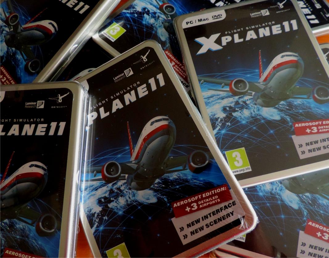 xplane11