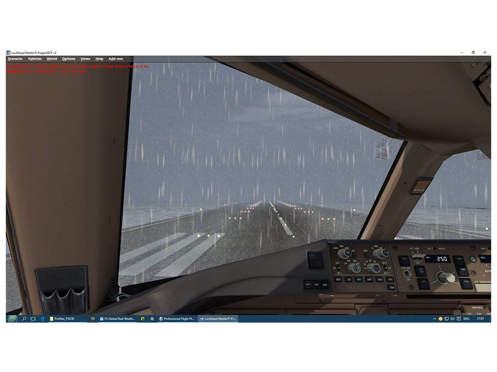 FS GLOBAL - REAL WEATHER FOR FS2004, FSX, FSX STEAM, P3D V1/2/3 AND X-PLANE  10 (DOWNLOAD VERZE)