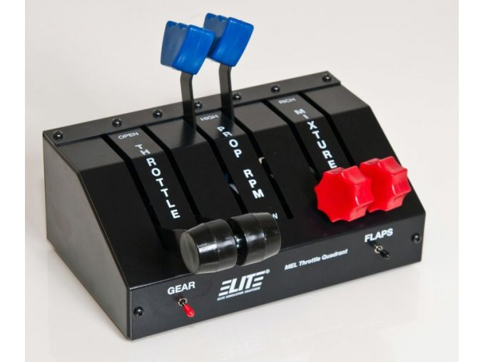 ELITE Mel Throttle USB