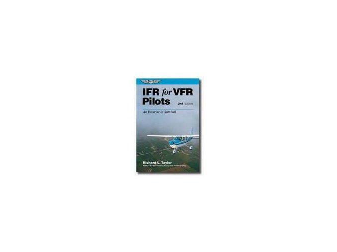 ASA IFR for VFR Pilots