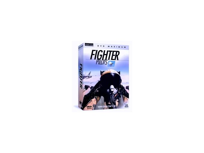 ASA Fighter Pilots DVD