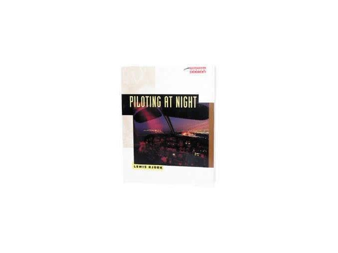 Piloting at Night (jak létat v noci?)