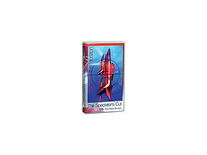 The Red Arrows - Beyond The Horizon (akrobacie)