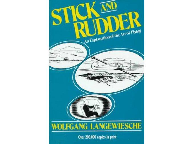 Stick And Rudder: Wolfgang Langewiesche