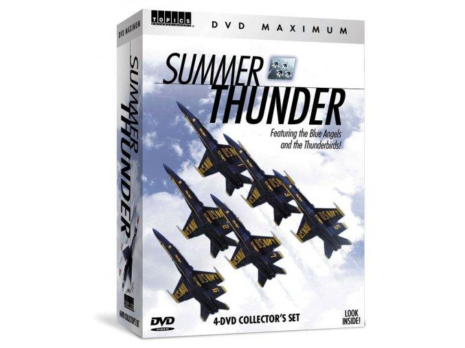 ASA Summer Thunder DVD