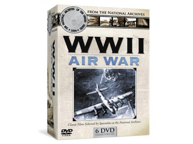 ASA WWII Air War