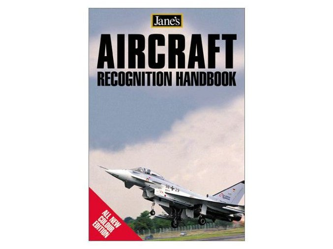 Janes Aircraft Recognition Handbook