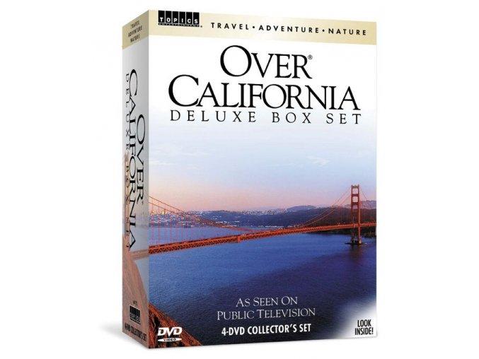 ASA Over California