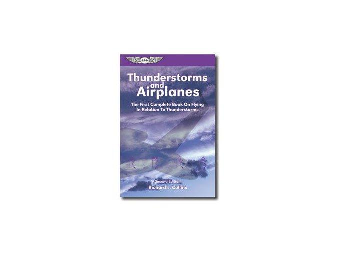 ASA Thunderstorms & Airplanes (jak nejlépe zvládnout bouřku?)
