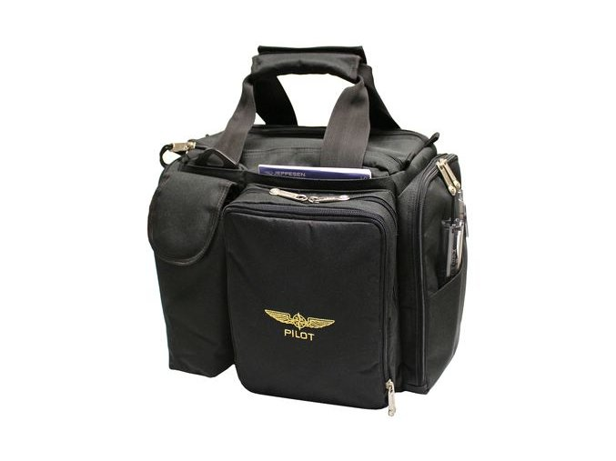 D4P Pilot bag CROSSCOUNTRY NG!