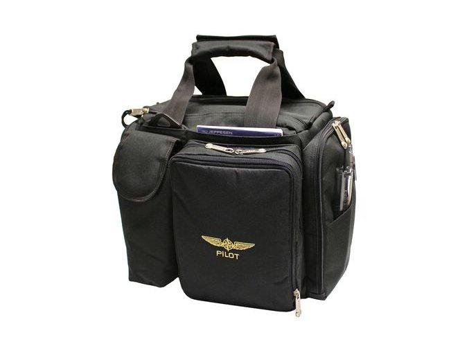 D4P Pilot bag CROSSCOUNTRY NG!