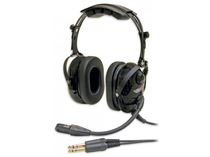 ASA HS-1A Headset (náhlavní souprava)