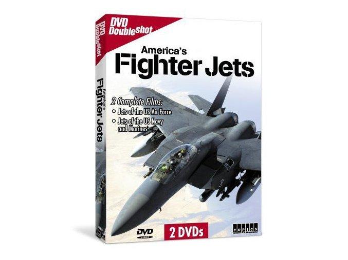 ASA America´s Fighter Jets