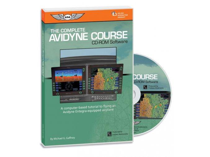 ASA The Complete AVIDYNE Course