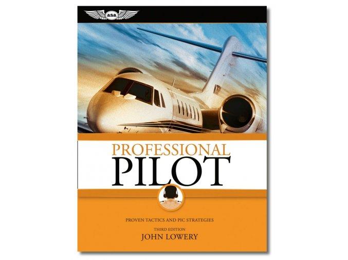 ASA Professional Pilot