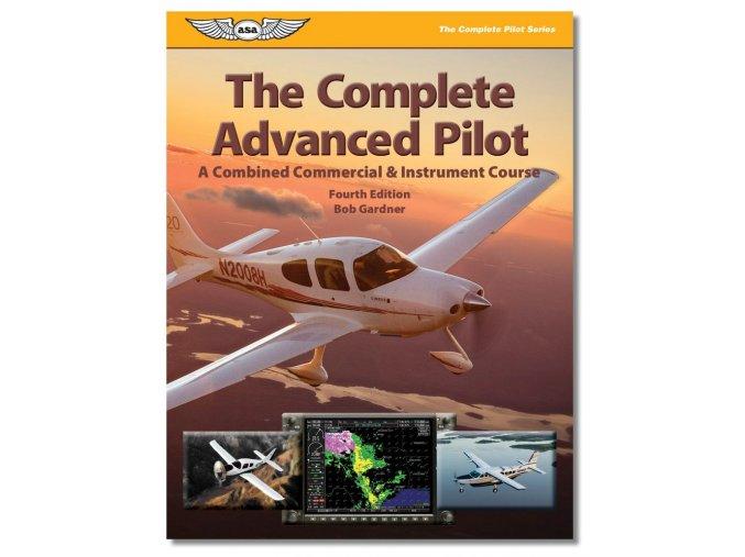 ASA The Complete Advanced Pilot