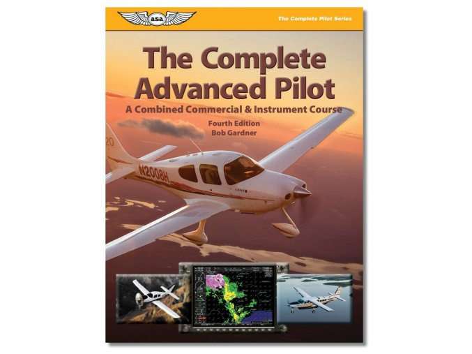 ASA The Complete Advanced Pilot