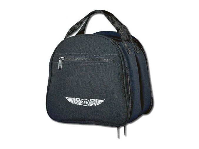 ASA double Headset Bag
