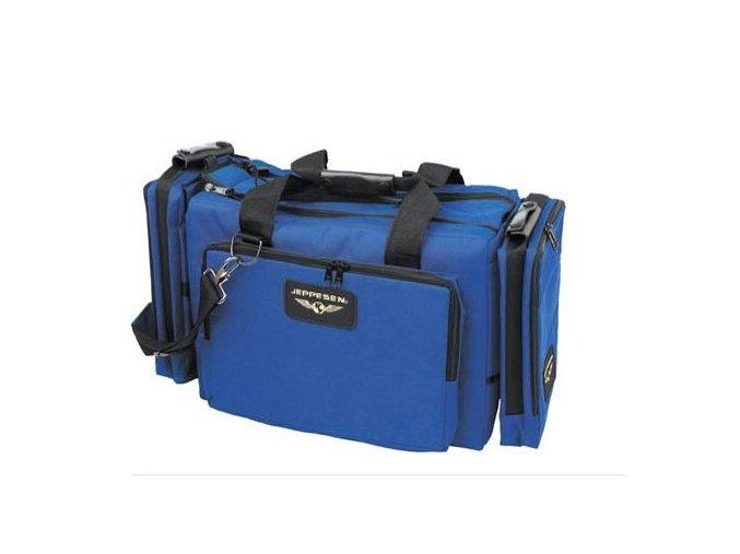 Jeppesen Navigator Bag Blue