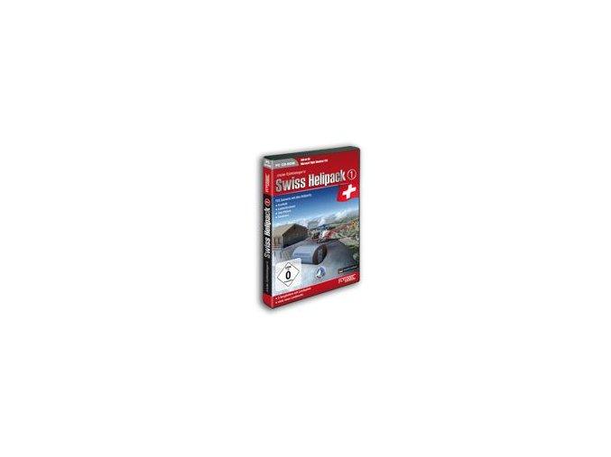 Swiss Helipack: Volume I