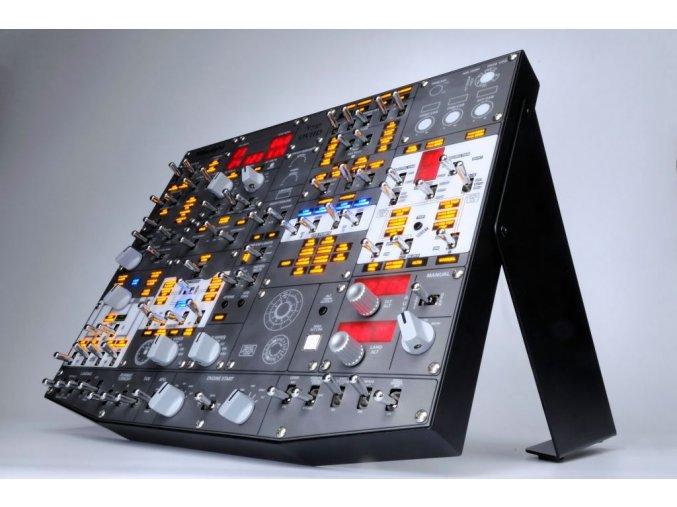VRinsight: V737 Overhead Panel