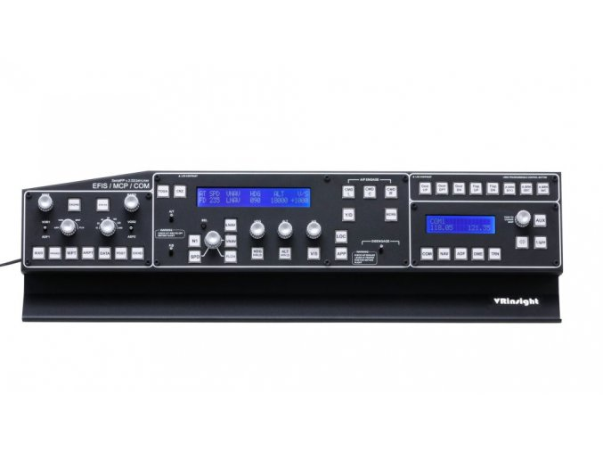 VRinsight: MCP Combo II - Boeing MCP