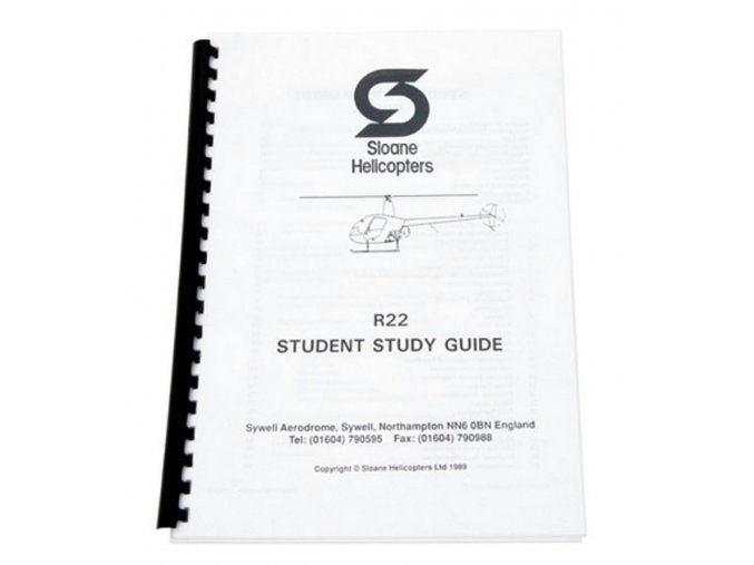 R22 Student Study Guide