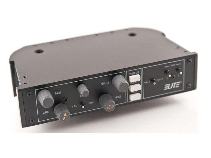 ELITE AP-4000 CRS/HDG Bug Module USB