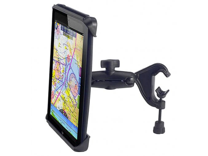 RAM iPad Complete Yoke mount kit