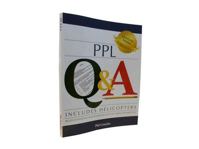 PPL Q&A Phil Croucher