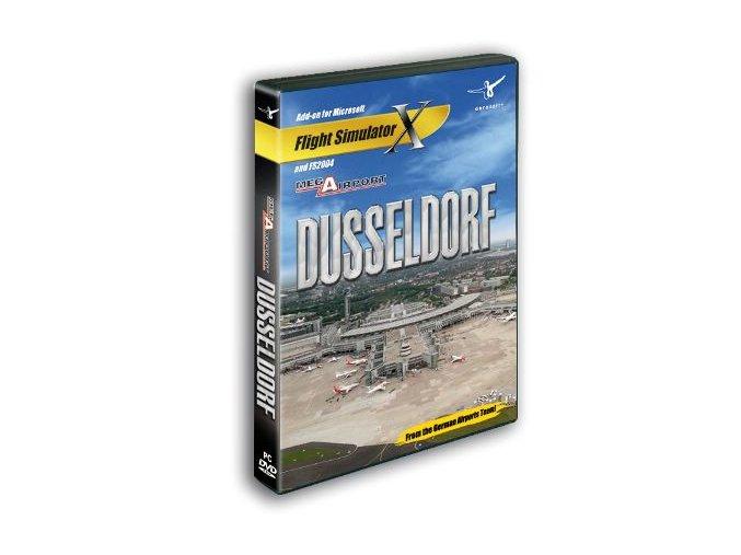 MegaAirport Duesseldorf X