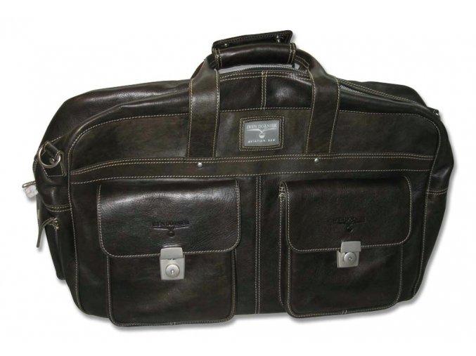 Iren Dornier Aviator Bag