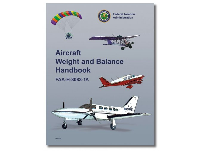 ASA Aircraft Weight and Balance Handbook