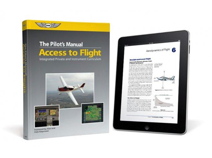 ASA Pilot´s Manual Access to Flight (eBundle)