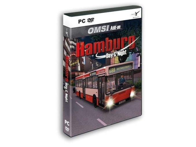 OMSI: Hamburg Day & Night