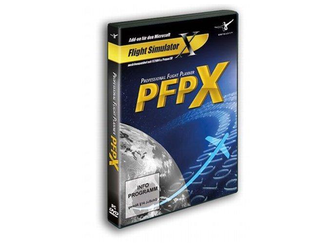 Professional Flight Planner X