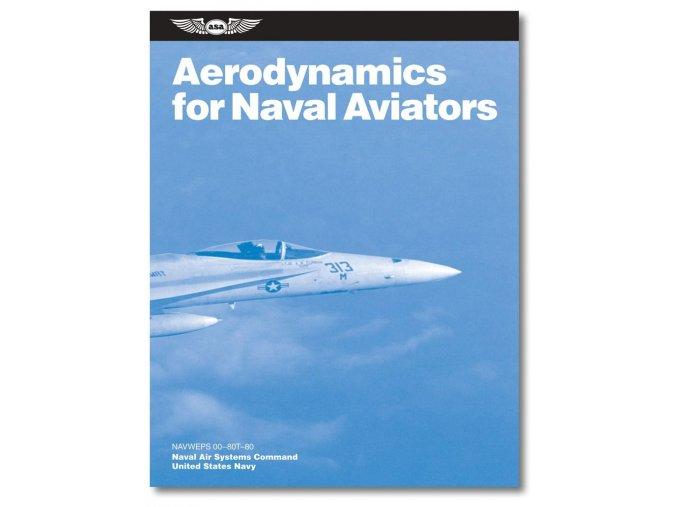 ASA Aerodynamics for Naval Aviators v prodeji!
