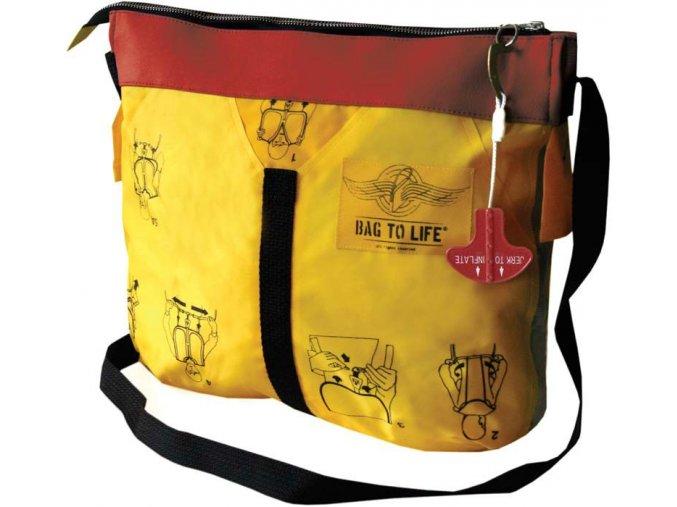 Flyer Bag