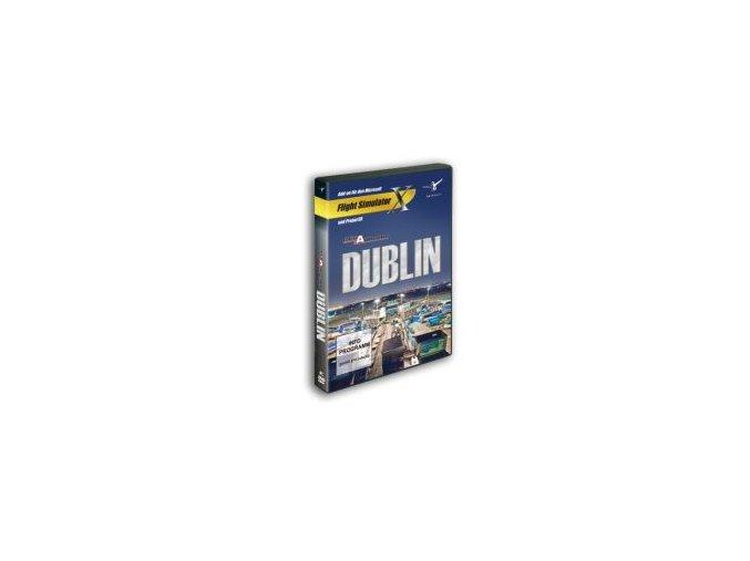 MegaAirport Dublin X