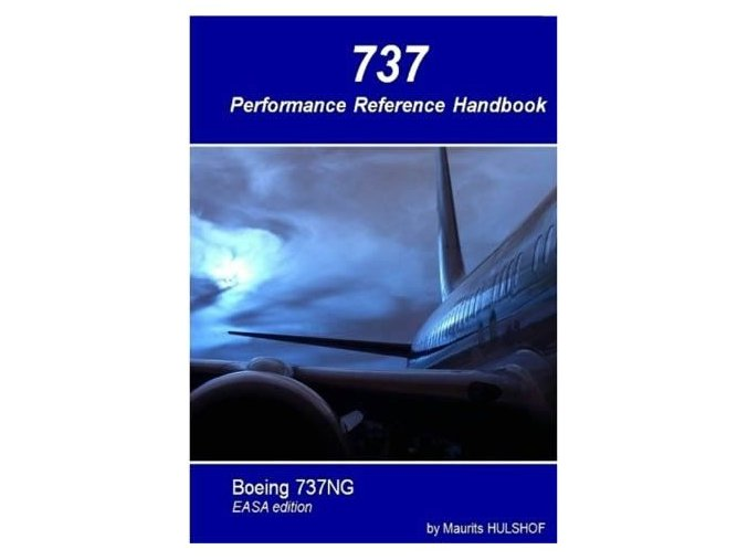 Boeing 737 Performance Reference Handbook