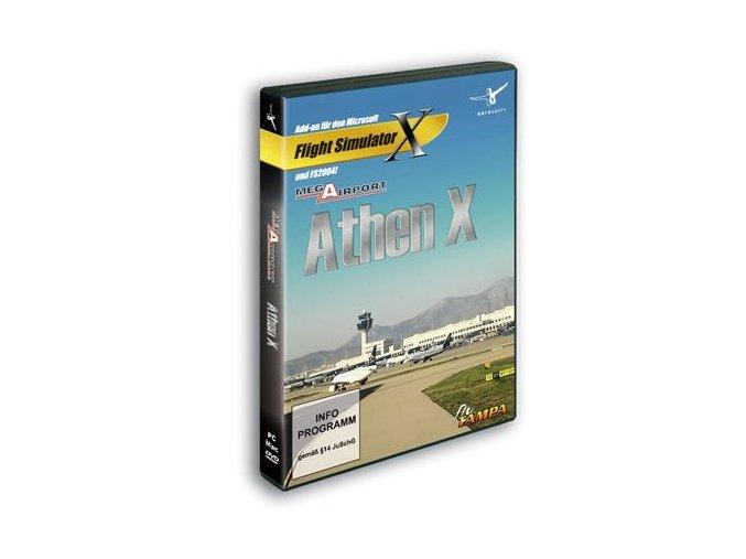 MegaAirport Athen X