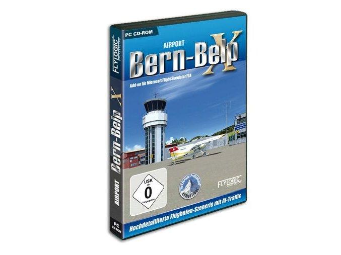 Airport Bern - Belp X