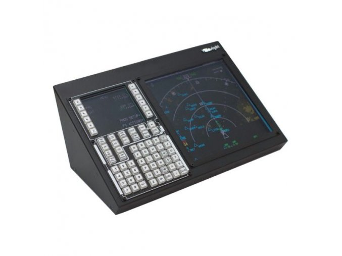 VRinsight CDU III Panel USB