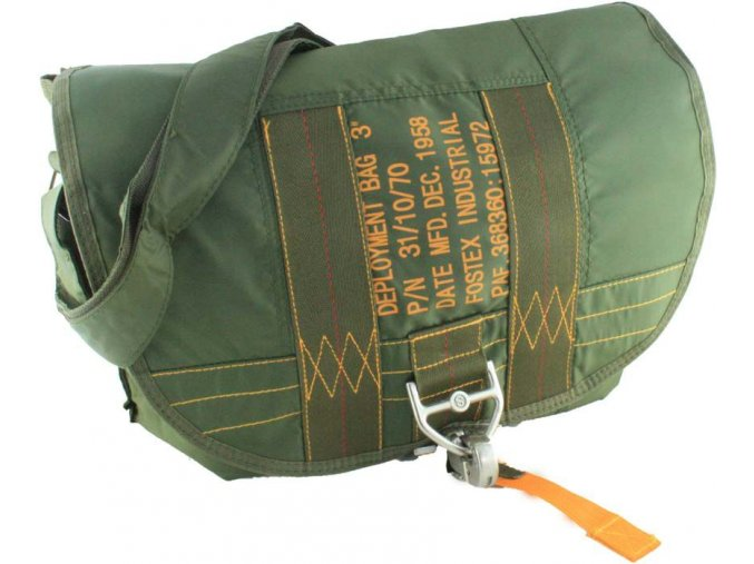 USAF Retro Carry-on baggage